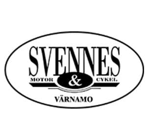 Svennes Motor och Cykel