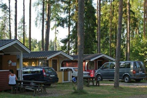 Värnamo Camping