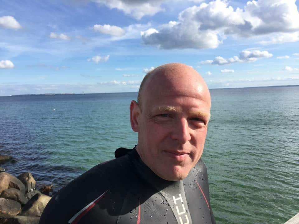 Peter Bjørnholt