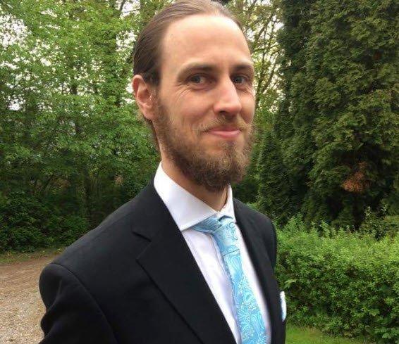 Erik Fagerström