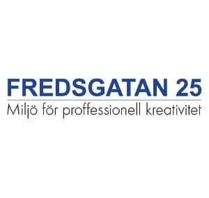 Fredsgatan25