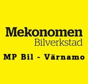 MP Bil – Mekonomen