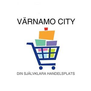 Varnamo city