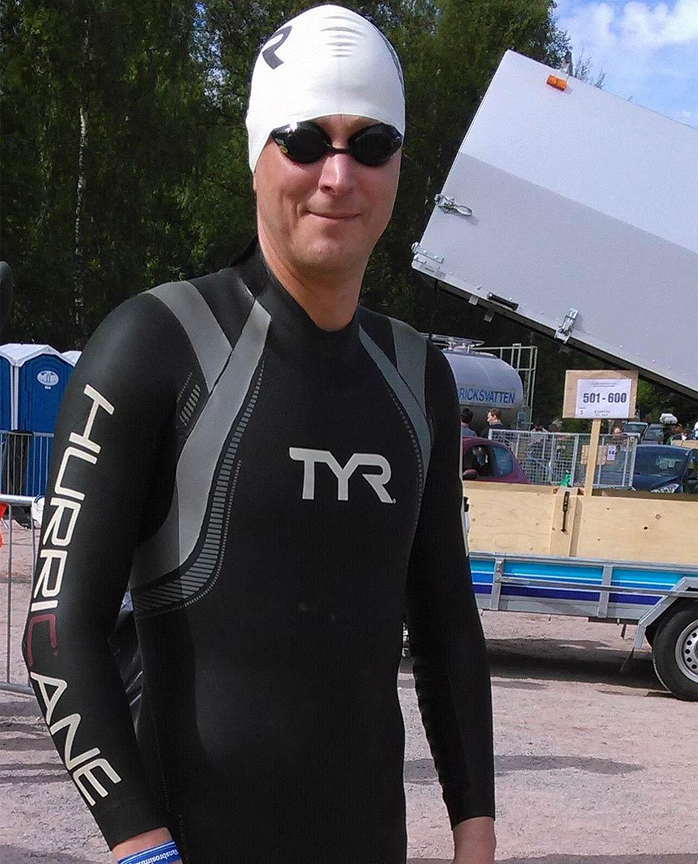 Martin Silfors